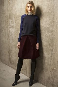 Pringle of Scotland Pre-Fall 2014 [Photo by Ben Wright]