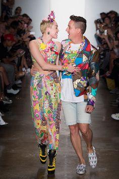 """O """"kitsch"""" na moda contemporânea"""