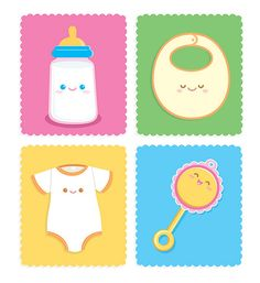 Cute Design for Baby Items - http://www.ikuzobaby.com/cute-design-for-baby-items/