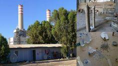 ΕΛΛΗΝΙΚΗ ΔΡΑΣΗ: ΔΙΕΘΝΗΣ ΑΣΦΑΛΕΙΑ Σε αυτό το εργοστάσιο στην Λιβύη ...
