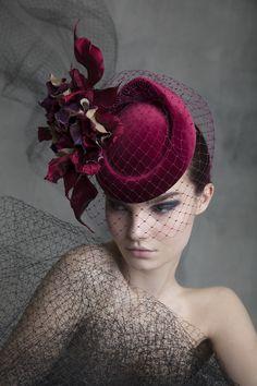 324 Best Philip Treacy Hats images  079df769c138