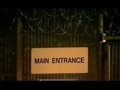 The UK Prison Epidemic