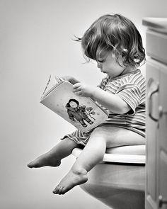 Bebeklerde Tuvalet Eğitimi - Normal is Good