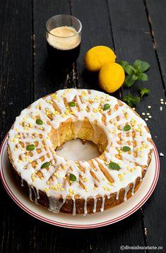 Camembert Cheese, Cheesecake, Deserts, Good Food, Lemon, Birthday Cake, Sweets, Chocolate, Ricotta