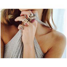 Rings - Majawyh