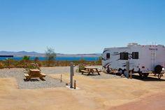Crazy Horse Campgrounds 1534 Beachcomber Blvd Lake Havasu
