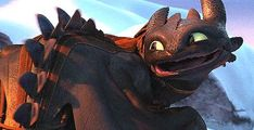 A Gif That Doesn't Fail To Put Me In A Good Mood I love Toothless