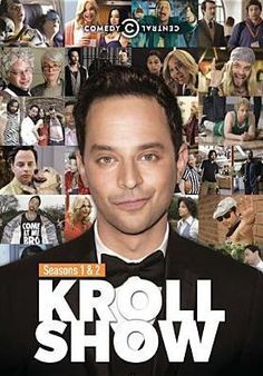 Kroll Show: Seasons One and Two