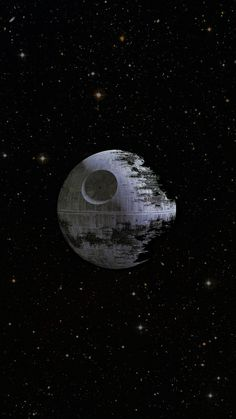 Death Star (Rebuilding) S8 Wallpaper, Star Wars Wallpaper, Mobile Wallpaper, Star Wars Ships, Star Wars Art, Nave Star Wars, Galactic Republic, Star Wars Images, Star Wars Humor