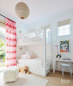 Bunk Rooms, Bunk Beds, Custom Home Builders, Custom Homes, Girl Room, Girls Bedroom, Bedrooms, Bedroom Ideas, Bedroom Inspo