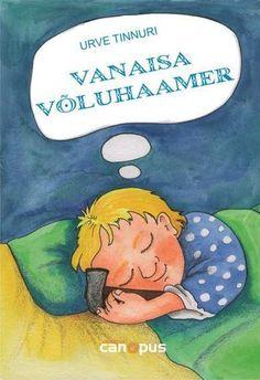 """""""Vanaisa võluhaamer""""- Urve Tinnur (2015) 126 lk kutsub mudilasi ja nende vanemaid kaasa teekonnale unenägude võlumaailma.  Kuueaastane Reedik elab koos ema ja vanaemaga. Oma pärisisast ei tea ta midagi, kasuisa töötab meretagusel maal, kus elavad jõuluvana ja põhjapõdrad, emal on aga ilmast ilma tuline kiire. Ka Reediku vanaisa on siit ilmast lahkunud juba nii palju aastaid tagasi, et poiss ei mäletagi teda.  Seitsmendaks sünnipäevaks annab vanaema Reedikule üle kingituse vanaisalt – võluha"""
