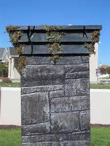Moss pillar Column - Bing Images