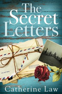 The cover for the e-edition, renamed The Secret Letters. When she opens the letters, lying hidden for over forty years, will Rose find out at long last what happened to Krystof...?