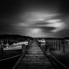 Floating -- Skintebo, Sweden -- © 2013 Mabry Campbell
