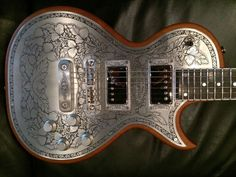 THE UNIQUE GUITAR BLOG: May 2011