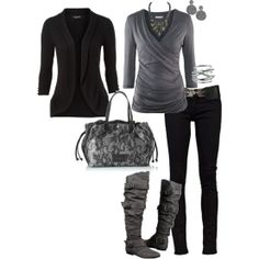 me by mistyleigh on Polyvore