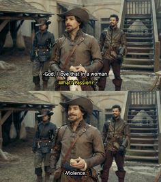 Bbc Musketeers, Bbc The Musketeers, Tv Film Book, The Musketeers Bbc ...