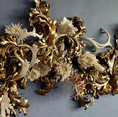 Jennifer Trask Sculpts Delicate Objects Out Of Bones