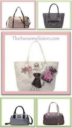 COOL! @.@  I have this  @Paris Hilton Handbags :D