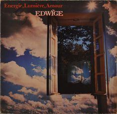 Edwige - Tout Est Dieu