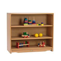 Adjustable Shelf 3' x 32