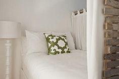 My Leitmotiv - Blog de interiorismo y decoración: En un pequeño apartamento...