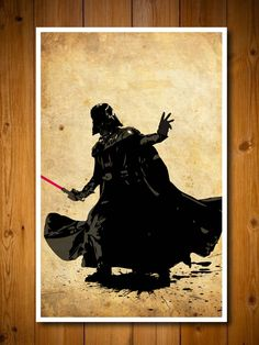 Star Wars Poster - Darth Vader.#Repin By:Pinterest++ for iPad#