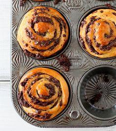 8 make-ahead breakfast/brunch dishes