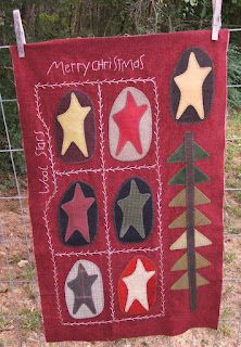 Shakerwood Quilts, a Cheri Payne design
