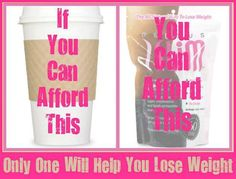 Going for coffee everyday at $3-4 a day is $90-120 A MONTH... Why is Plexus Slim too expensive??? No more excuses, change you life, better yourself!!! Think of this as your chance to invest into yourself not a product! Who knows maybe you will become an inspiration to people around you! cadoe.myplexusproducts.com
