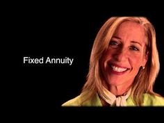Fixed Annuity - Protect Your Retirement Income From The Ups and Downs of the Stock Market - YouTube