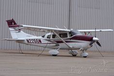 Photo of Cessna 206 Stationair - FlightAware Private Pilot, Private Plane, Private Jet, Cessna 210, Cessna Aircraft, Airplane For Sale, Airplane Pilot, Airplane Painting, Float Plane