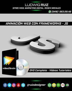 CONTENIDO DEL CURSO: .  01.- Objetivos del curso.  02.- Archivos base del curso.  03.- Qué debemos saber sobre animación con JavaScript.  04.- GreenSock en JavaScript.  05.- Box 2D en JavaScript.  06.- P5.JS y Processing.  07.- Estructura de una animación Web.  08.- TweenLite de GreenSock.  09.- Como trabajar con TweenLite.  10.- El componente TweenMax.  11.- TimelineLite de GreenSock.  12.- TimelineMax de GreenSock.  13.- Creando mundos con Box 2D.  14.- Círculos con Box 2D.  15.- Cuadrones…