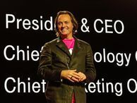T-Mobile's Uncarrier 8.0 slated for Tuesday CEO John Legere takes center stage again as the carrier unveils its latest plan to win new customers and retain existing ones.