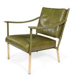 Crillon armchair by Soane