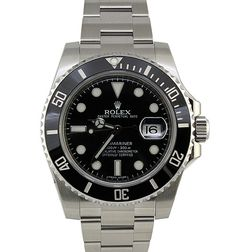 Buy a Rolex Submariner 116610LN watch on Presentwatch http://www.presentwatch.com/classifieds/959377.html