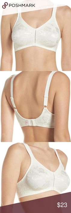 WACOAL 36D AWARENESS SOFT CUP BRA IVORY NWOT $60 WACOAL  AWARENESS SOFT CUP BRA   US SIZE: 36D  COLOR: IVORY   TRIED ON AT NORDSTROM, THIS MEANS THE ITEM MAY HAVE BUT NOT LIMITED TO DEODORANT MARKS, MARKS, PERFUME SMELL OR SNAG (S)    SOLD OUT IN STORES AND ONLINE    NEW WITHOUT TAGS Wacoal Intimates & Sleepwear Bras