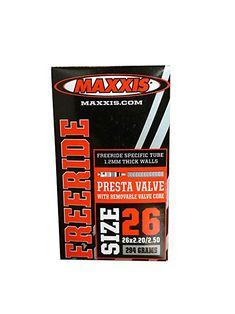 Maxxis Freeride C/ámara de Aire 26x2,20//2,60