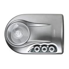 Nemox Gelateria Pro 1700 – Mini PC Caffe Gelato Machine, Gelato Maker, Ozone Layer, Easy To Use, Sorbet, Ice Cream, Steel, Mini, Products
