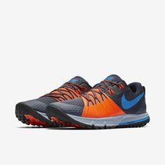 Nike Air Zoom Wildhorse 4 Men's Running Shoe