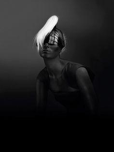 Новая коллекция! Волосы: Shay Dempsey & Michael Polsinelli для Sebastian Professional Больше фото: http://allseason.ru/gallerys/gallery/gallerys/6420