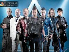 #TheIllusionists live in #Orlando (Wednesday, October 5, 2016 - 8:00 AM). Click on image to view avaliable tickets, more info about other events in #Orlando you can find at http://whattodoinorlando.tumblr.com