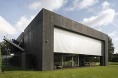 The Safe House   KWK Promes   The First Zombie Proof House   Poland