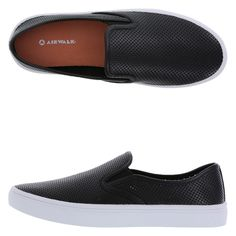 Women's Livv Slip-OnWomen's Livv Slip-On, Black Perforated 23.99