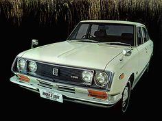 Toyota. 1970