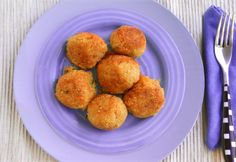 Cosa possiamo fare con la #quinoa? Delle #Polpette ovviamente :)   http://pharmawizard.com/