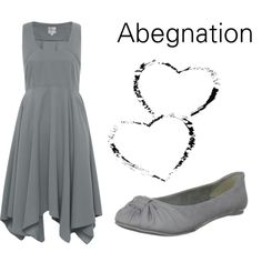 """""""Abegnation - Divergent"""" by sika-rose on Polyvore"""