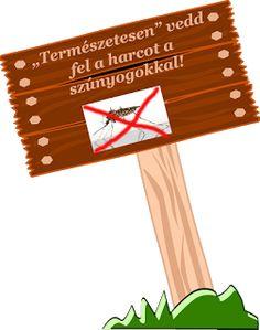 """.: """"Természetesen"""" vedd fel a harcot a szúnyogokkal! Symbols, Letters, Letter, Lettering, Glyphs, Calligraphy, Icons"""