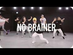 No Brainer - DJ Khaled ft. Justin Bieber, Chance the Rapper, Quavo / Beginner's Class - YouTube Jay Park, 2ne1, K Pop, Got7, 1million Dance Studio, Chance The Rapper, Best Dance, Justin Bieber, Dj