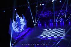 کمپین «آزادی یواشکی» علیه شطرنج / تلاش «دو زن» برای لغو میزبانی ایران  http://1vz.ir/163177  @1Varzesh  سناریویی برای گرفتن میزبانی بزرگترین رقابتهای شطرنج از ایران       فدراسیون شطرنج در آستانه میزبانی رقابتهای قهرمانی جهان در بخش بانوان است که طی روزهای ۲۸ بهمن ماه تا ۱۱ اسفندماه برگزار خواهد شد. این برای اولین بار در طول تاریخ است که میزبانی این رقابتها به ایران داده شده است. البته پیش از این هم فدراسیون شطرنج برگزارکننده رقابتهایی در بخش بانوان بود؛ این فدراسیون تجربه..